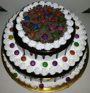 Images Of 2 Kg Cake : 2 Kg Black Forest cake