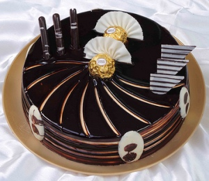 Birthday Cake Delivery Noida, Send Birthday Cake in Delhi ...