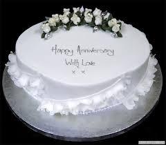 1kg Designer Anniversary Cake