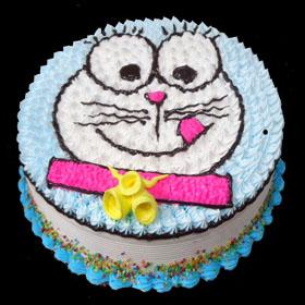 Cake Design For 1 Kg : Designer Cake