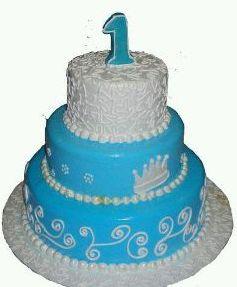Floor Cake