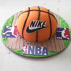 1Kg NBA Basketball
